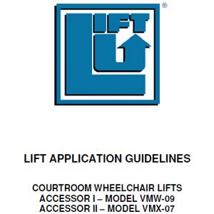 Accessor I & II Planning Guide