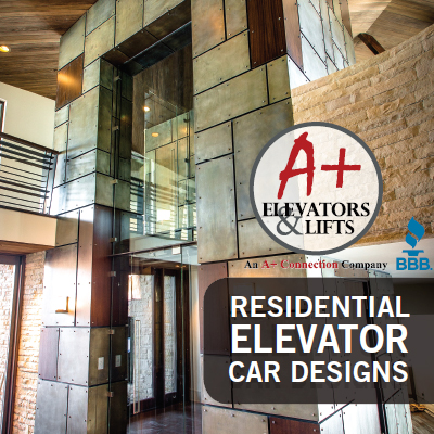 Residential Elevator Designs