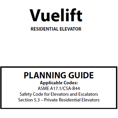 Vuelift Planning Guide